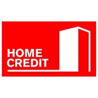 Půjčka Home Credit