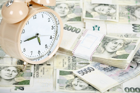 <span>Jako nový klient máte možnost požádat o půjčku v maximální výši 4 000 Kč a na dobu od 1 do 30 dní. K této půjčce nepotřebujete ani smlouvu a vyřízení je tak opravdu okamžité.</span>