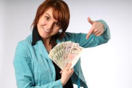 Poté co splatíte v čas a bez problému svoji první splátku, navýší vám výši úvěru a to až do 15 000 Kč. S každým včas zaplaceným úvěrem se zvyšuje limit pro další úvěr.