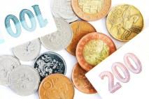 S Kouzelnou půjčkou můžete jako nový klient finanční společnosti požádat o částku od 1 000 až do 10 000 Kč. Doba splácení se pohybuje od 2 až do 30 dní.