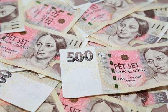 Rychlá půjčka 20000 Kč do 10 minut