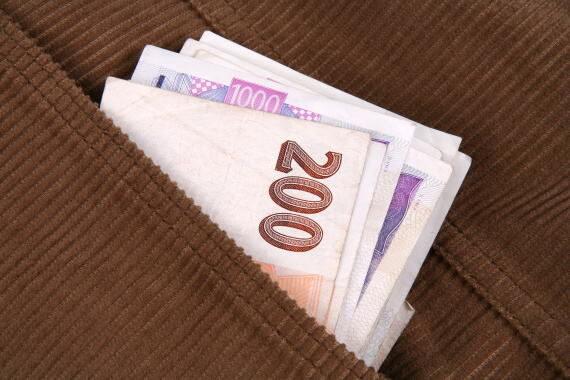 Rychlá půjčka před výplatou do 20000 Kč – první půjčka zdarma